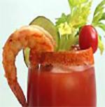 Boathouse Shrimp Caesar